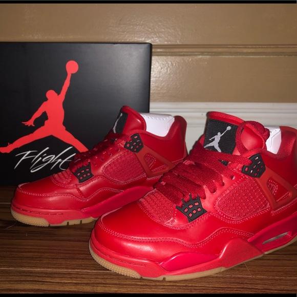 32322859543976 Jordan Shoes - Air Jordan Retro 4 NRG Basketball Shoes